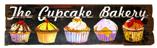 Best cupcakes in Houston Texas